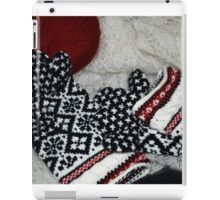 The Art of Wool - Collection 1.1 iPad Case/Skin