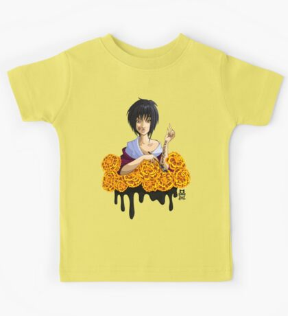 God of the Zodiac Kids Clothes