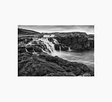 Dunseverick Waterfall Unisex T-Shirt