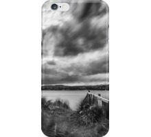 Lough Foyle View iPhone Case/Skin