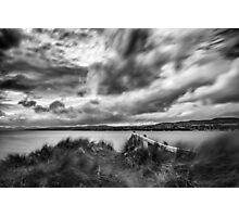 Lough Foyle View Photographic Print