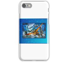 AVATAR with STARS iPhone Case/Skin