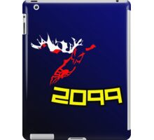 Spoder-Man 2099 iPad Case/Skin