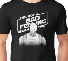 Droid Intuition Unisex T-Shirt