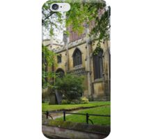 Heart of Coventry iPhone Case/Skin