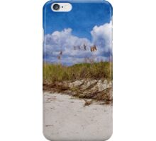 Southern Sands iPhone Case/Skin