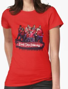 Don't Stop Believing || Glee T-Shirt