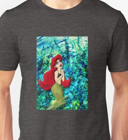 That World Unisex T-Shirt