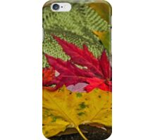 The Art of Wool - Collection 1.8 iPhone Case/Skin