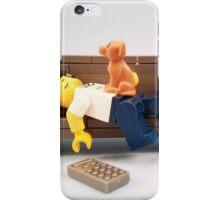 Naptime iPhone Case/Skin