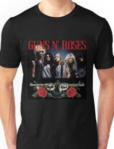 guns n roses - g n r Unisex T-Shirt