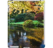 Along the River Vartry iPad Case/Skin