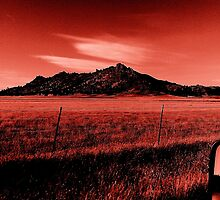 Hell's Half Acre by SubversionINC