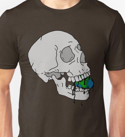 Vampire's Fate Unisex T-Shirt