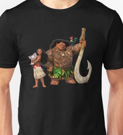 Moana 4 Unisex T-Shirt