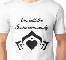 Love your fellow Tenno Unisex T-Shirt