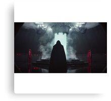 Darth Vader Star Wars Rogue One Canvas Print