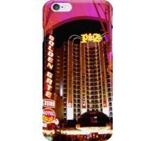 Viva Las Vegas! iPhone Case/Skin