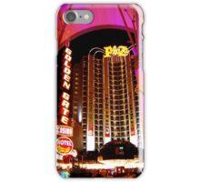 Viva Las Vegas! iPhone Case/Skin
