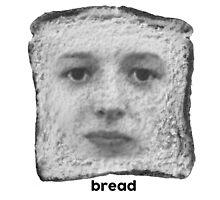 Bread by hodgemund