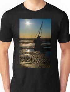 Meols Beach Unisex T-Shirt