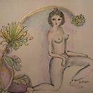 GYSPSY GIRL by Gea Austen