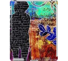 The Therapy of Art Journaling iPad Case/Skin