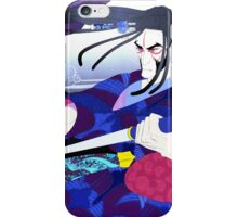 Kabuki Lancer Xaldin Mobile Case iPhone Case/Skin