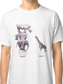 Animals Classic T-Shirt