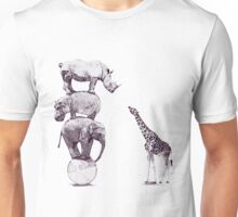 Animals Unisex T-Shirt