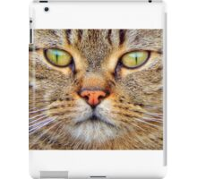 I can see you iPad Case/Skin