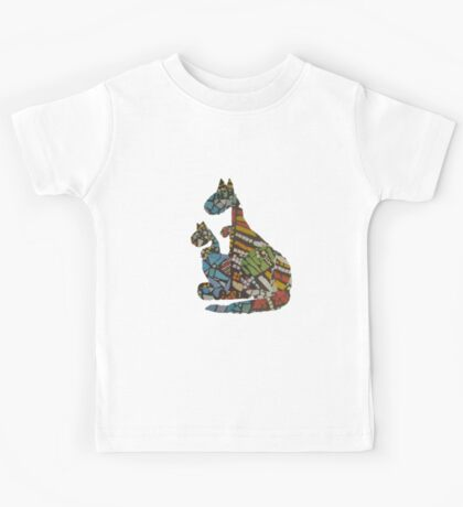 Kanga & Roo Kids Tee