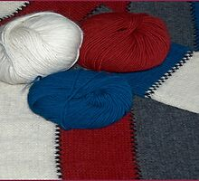 The Art of Wool - Collection 1.11 by Kris  Kennedy