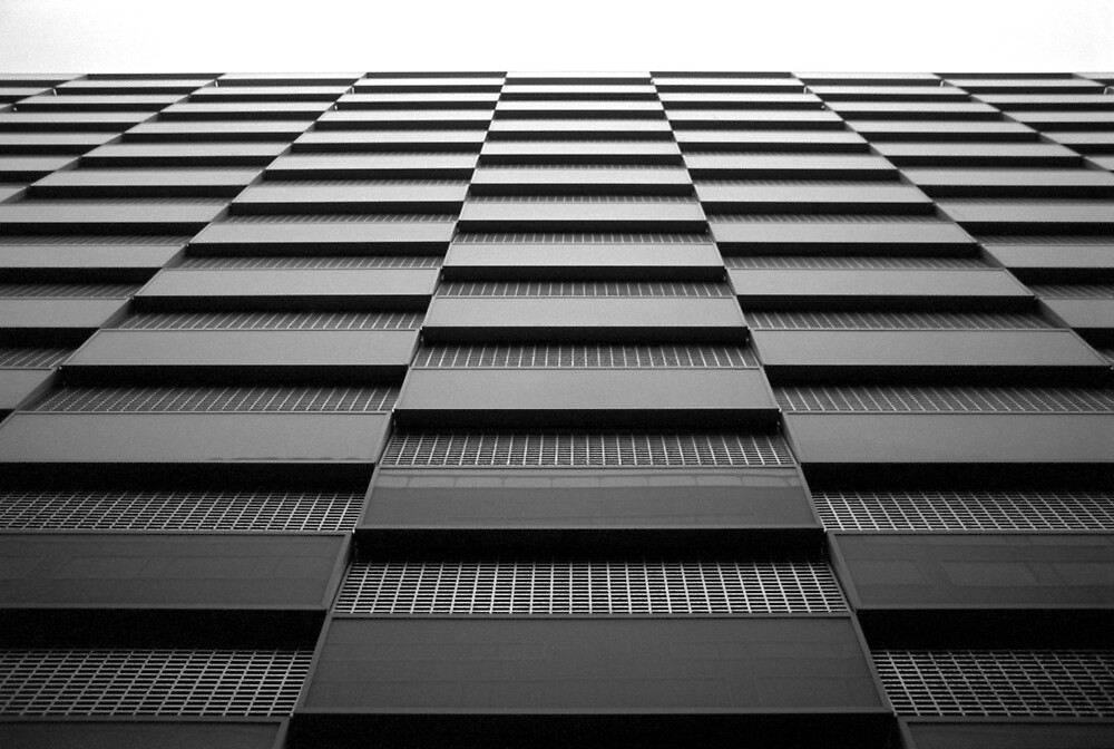 Architecture 22 by BKSPicture