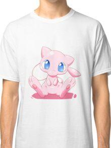 Pokemon - Mew  Classic T-Shirt