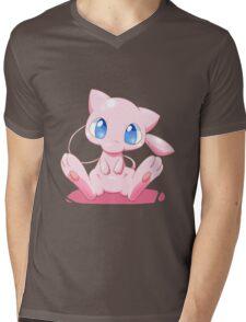Pokemon - Mew  Mens V-Neck T-Shirt