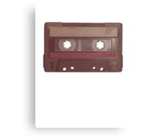 Cassette!  Canvas Print
