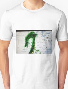 Monster Weather Unisex T-Shirt
