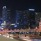Cosmopolitan Las Vegas by urbanphotos