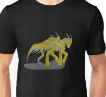 Nighthawk the Leader of Dragores Unisex T-Shirt