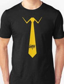 Lupin Central - Necktie T-Shirt