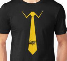Lupin Central - Necktie Unisex T-Shirt