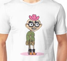 Fashion Sheriff  Unisex T-Shirt
