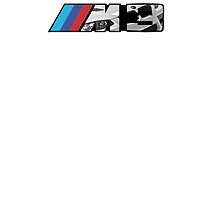 BMW - M3 by artguy24
