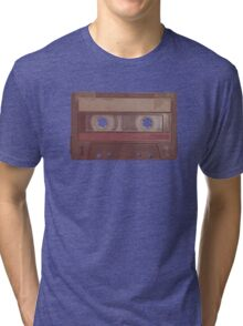 Cassette!  Tri-blend T-Shirt