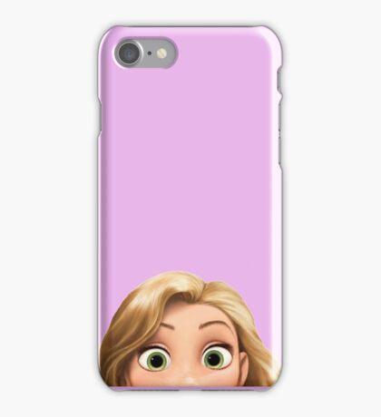 Rapunzel - Tangled iPhone Case/Skin