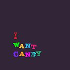 Candy! by johnandwendy
