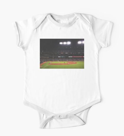 AT&T Park At Night One Piece - Short Sleeve