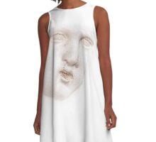 Angel face A-Line Dress