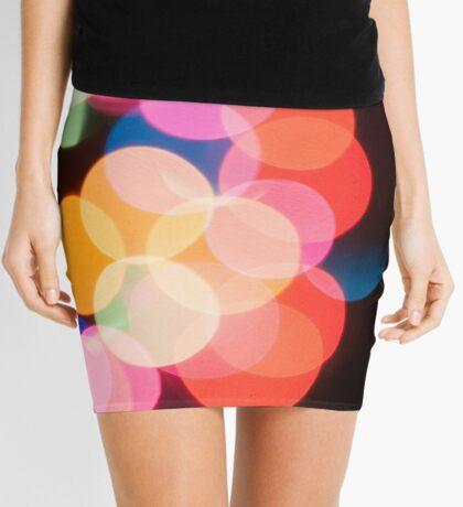 Bokeh kokey Mini Skirt